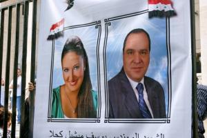 В Сирии продолжают находить погибших в терактах
