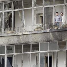 Смертник взорвал министров в Сирии