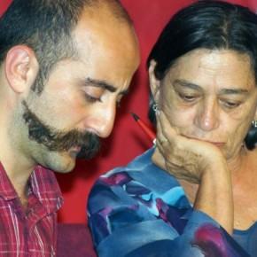В Турции собрались борцы за мир