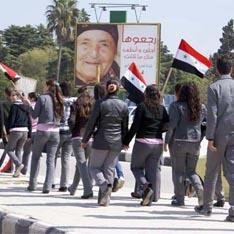 Из Сирии делают «Ливию №2»