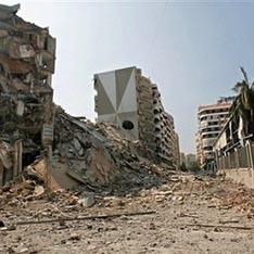 Русские слезы Ливана