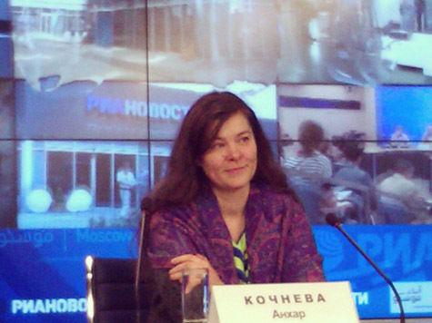 Анхар Кочнева: «Освободить меня было невозможно»