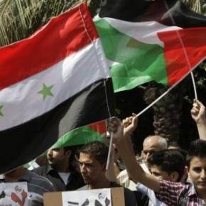 Сирийская пленница о бандитах и Башаре Асаде