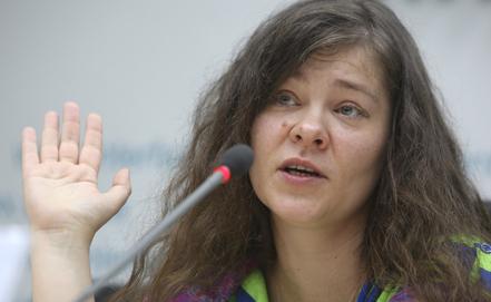 Журналистка Анхар Кочнева намерена вновь отправиться в Сирию, чтобы весь мир услышал о сирийской трагедии