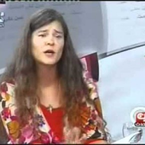 Интервью на сирийском канале Dunya