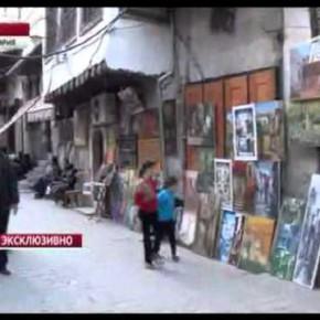 Первый канал Евразия. Новости в 21:00 (выпуск от 17.02.2014)