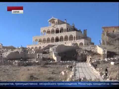 Первый канал Евразия. Новости днем (выпуск от 27.02.2014)