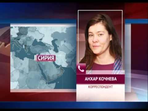 Первый канал Евразия. Новости днем (выпуск от 04.03.2014)