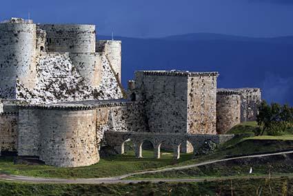 Про освобождение крепости