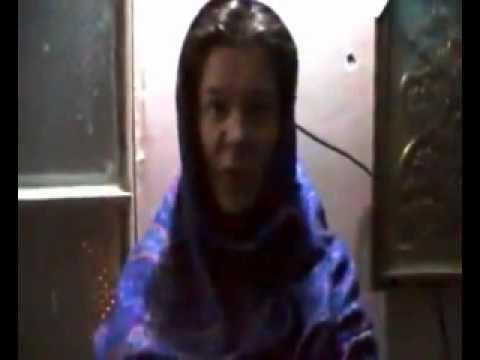Сирийские боевики разместили видеообращение Анхар Кочневой (ВИДЕО)