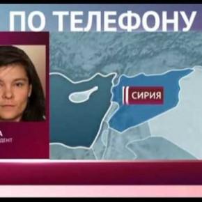 """Первый канал Евразия. Программа """"Аналитика"""" (выпуск от 24.08.2014)"""