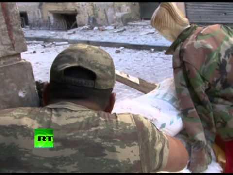 Российская журналистка могла быть похищена в Сирии