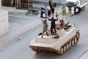 Профессия «боевик». Как становятся членами ИГИЛ и откуда получают зарплату