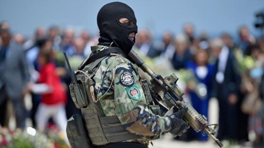 Исламисты пытались устроить засаду на бойцов нацгвардии Туниса