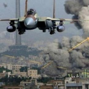 Анхар Кочнева: «Решение о бомбардировке Сирии было принято не сегодня, не вчера, а намного раньше»