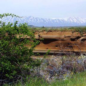 Освобождение Голан: битва за пресную воду