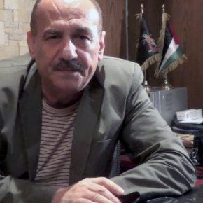 """Анвар Ражаа: """"Война в Сирии – попытка уничтожить культуру Сопротивления"""""""