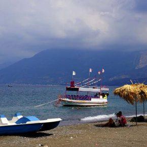 В Сирии восстанавливают туризм