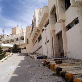 Сирия ждет инвесторов. Как бывшие огневые точки радикалов превращают в туристические объекты