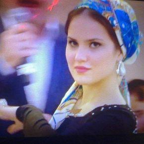 Анхар Кочнева: «Не все женщины оказались среди боевиков по своей воле…»