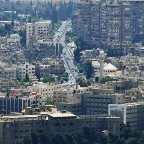 Дешево и сердито: цены, зарплаты и девальвация местной валюты в Сирии