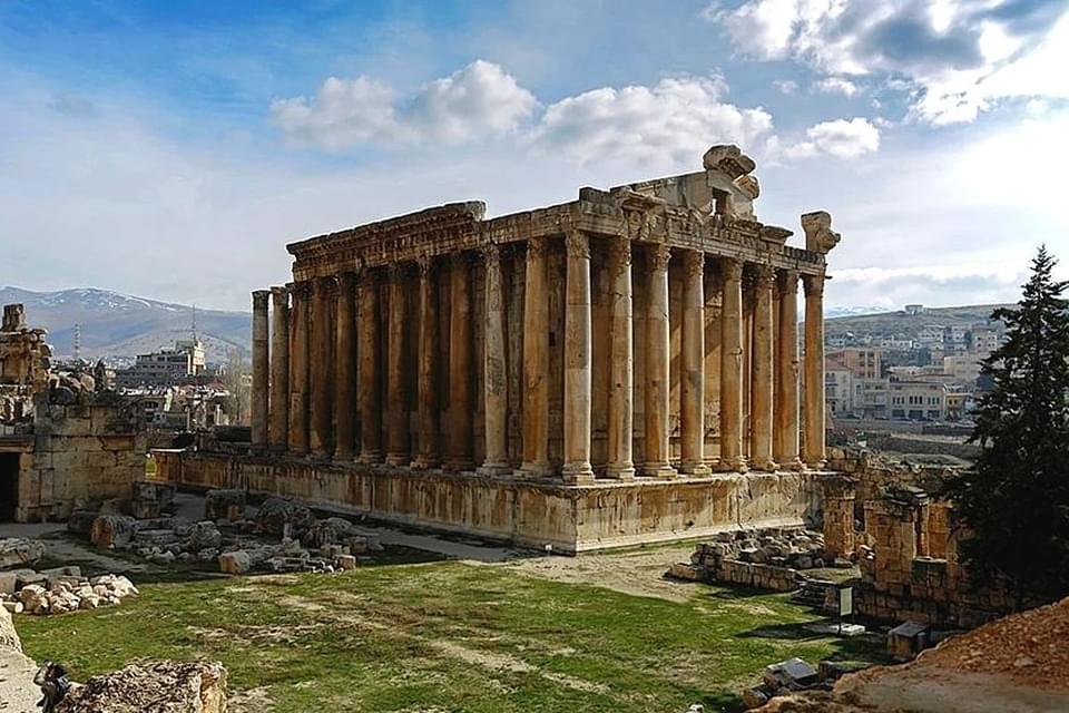 Ливан нацелился на туристов из России – планирует рекламную кампанию и чартеры