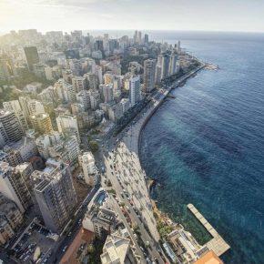 Ливан рассчитывает на рост российского турпотока – пока до 20 тыс. в год