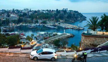 Отдых 2020: В Турции скоро будут ноги вытирать о «руссо туристо»