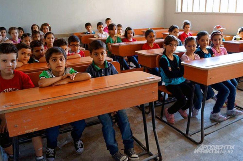 Апокалипсис сегодня. Что думают сирийцы об воздушных ударах США