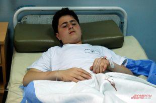 Расстрелянные школьники. Специальный репортаж из Сирии.