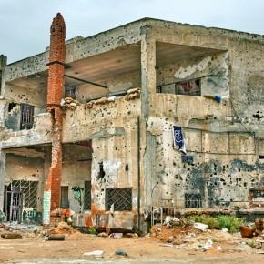 Хомс - Баба Амру