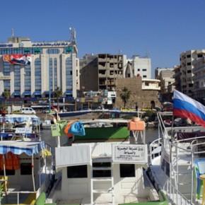 Трагедия и красота Сирии. Взгляд Анхар Кочневой