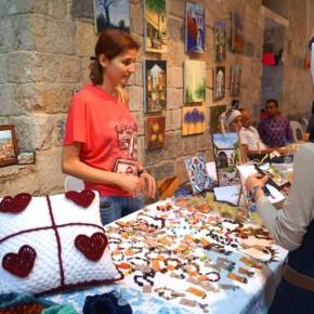Дамаск отмечает Всемирный день туризма