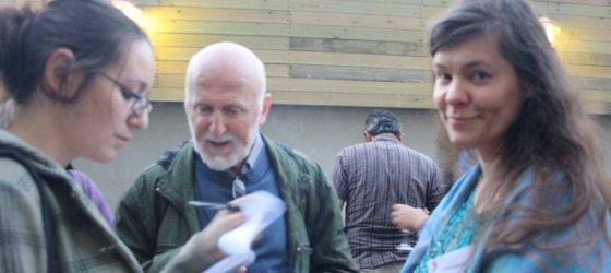 Ukraynalı gazeteci Suriye'deki çetelerin elinden nasıl kaçtığını anlattı