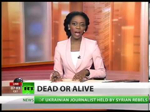 Подборка выпусков новостей различных телеканалов