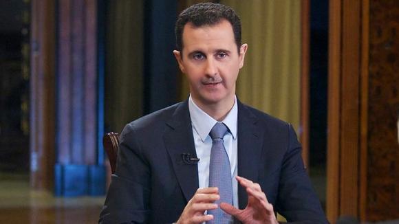 Асад добивается мира обещаниями амнистии