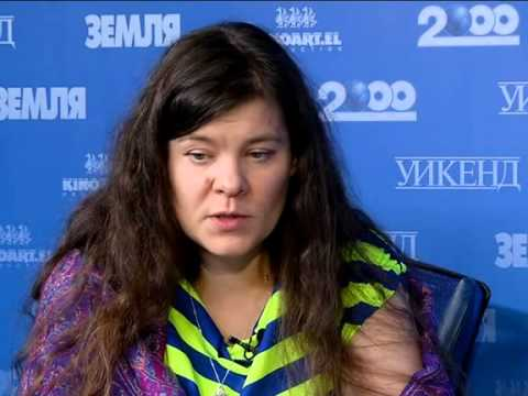 2000 секунд с Анхар Кочневой 29 марта 2013