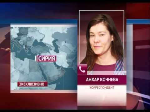 Первый канал Евразия. Новости в 21:00 (выпуск от 27.01.2014)