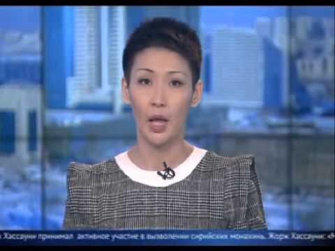 Первый канал Евразия. Новости днем (выпуск от 11.03.2014)