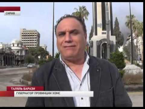 Первый канал Евразия. Новости в 21:00 (выпуск от 09.05.2014)