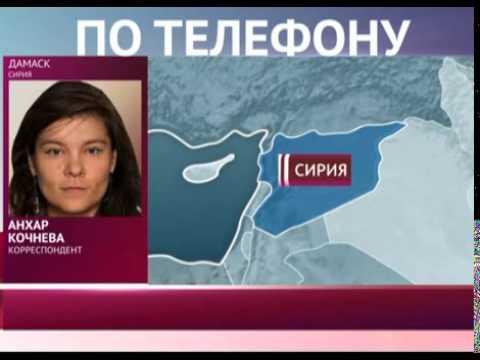 Первый канал Евразия. Программа «Аналитика» (выпуск от 24.08.2014)