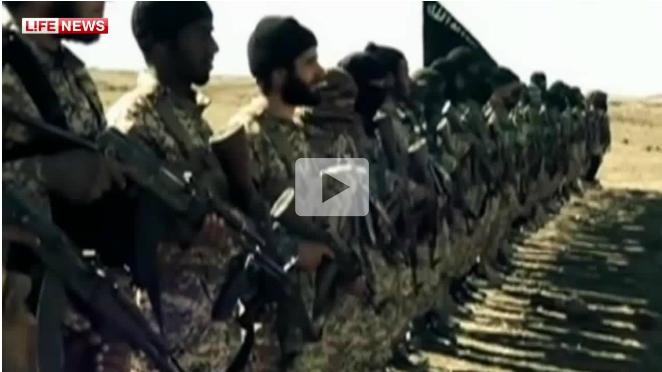 Боевики ИГ распродают антикварам ценности с захваченных территорий