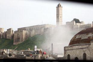 Война в музее. Какие памятники истории исчезают в Сирии?