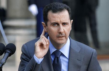 Асад победил: 89% сирийцев переизбрали действующего президента
