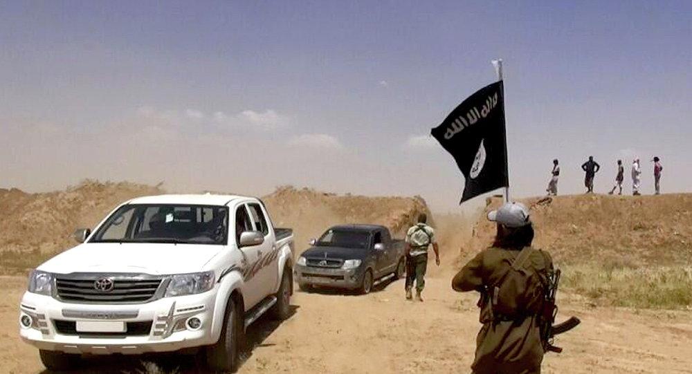 Эксклюзив из Сирии: вскоре многие боевики ИГ капитулируют