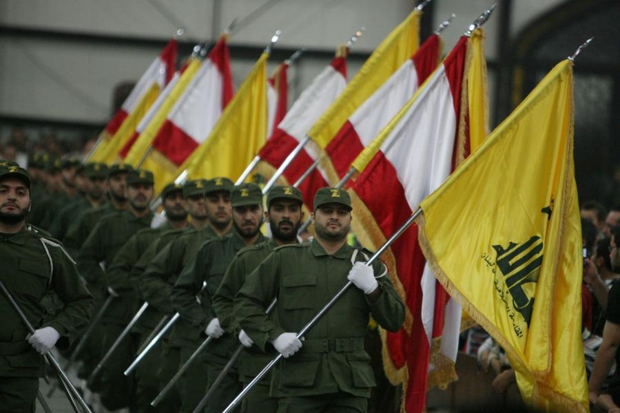 В Сирии продолжают гибнуть лидеры боевых отрядов Хезбаллы