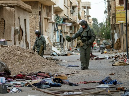 Кто хочет продолжения войны в Сирии?