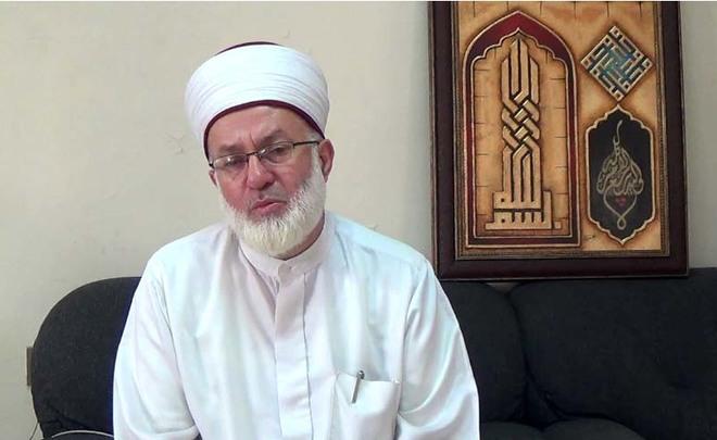 «Из-за настойчивых попыток наладить межисламский диалог шейх Абд аль-Насер подвергался массированной травле»