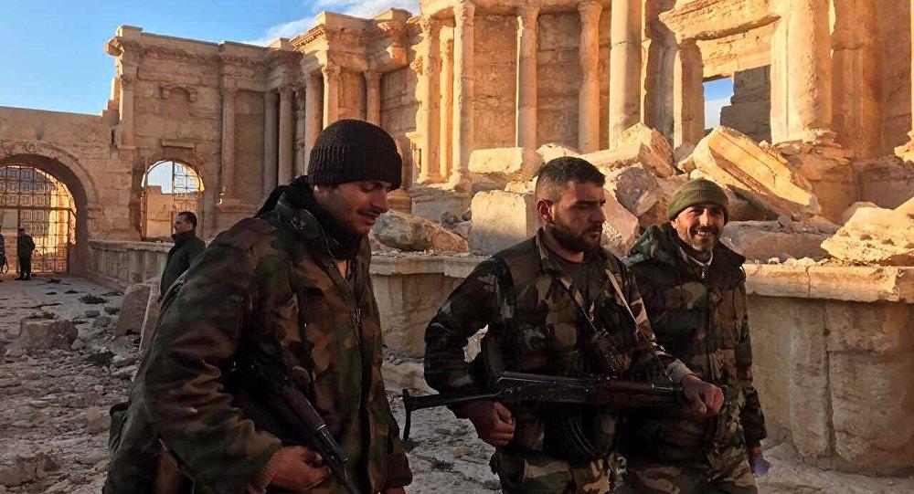 Журналист об обстановке в Сирии: истощились ресурсы населения, люди устали.