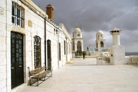 Жить ли христианам в Сирии?